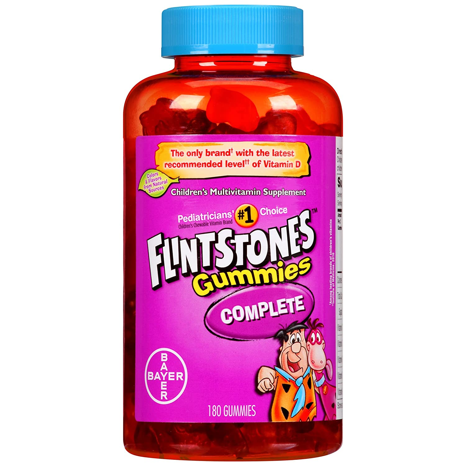 amazon com health care health u0026 household children u0027s vitamins