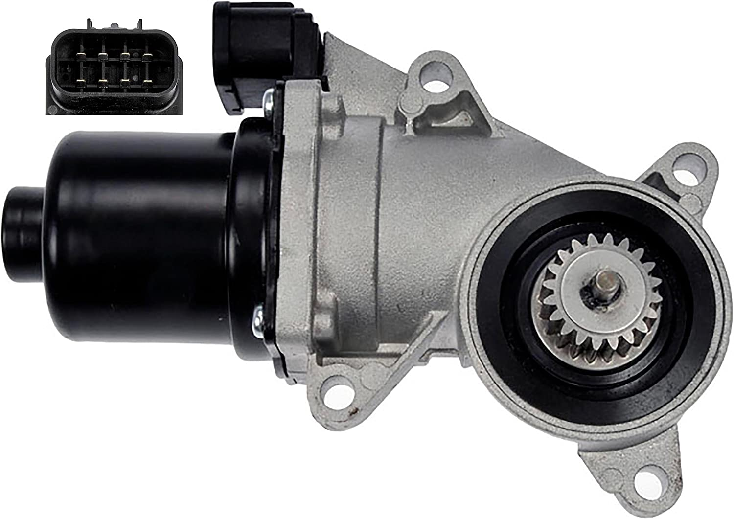 ACDelco 84109212 GM Original Equipment Transfer Case Four Wheel Drive Actuator
