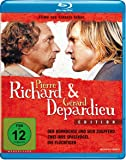 Pierre Richard & Gerard Depardieu Edition [Blu-ray]