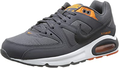 Scarpe da Corsa Uomo Nike Air Max Command Mens Shoe