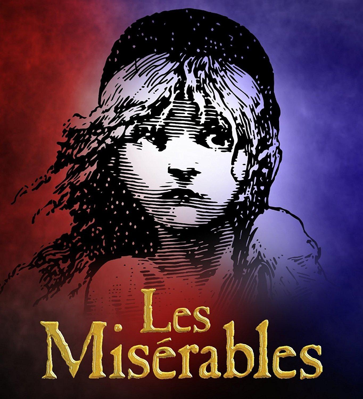 Les Miserables llavero imán de posavasos taza regalo ...