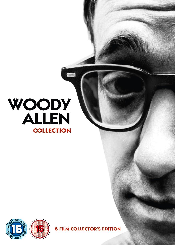 Woody Allen Collection [DVD] [Reino Unido]: Amazon.es: Woody Allen ...