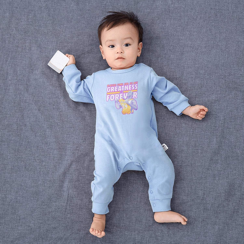 Create Baby Crawling Suit Long-Sleeve Romper Bodysuit Mamba mumber 24