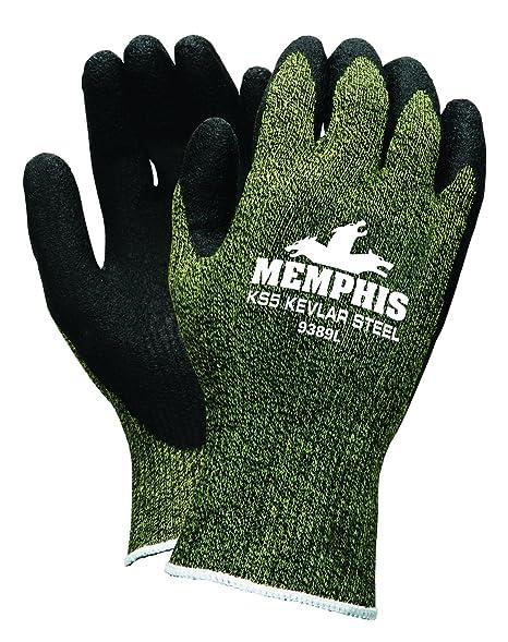 Amazon.com: MCR Safety 9389l ks-5 – Kevlar/Calibre 13 ...