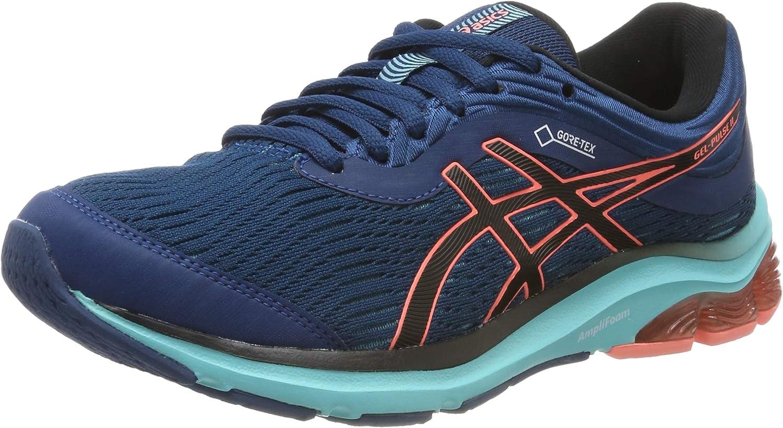 ASICS Gel-Pulse 11 G-TX, Zapatillas de Running para Mujer: Amazon.es: Zapatos y complementos