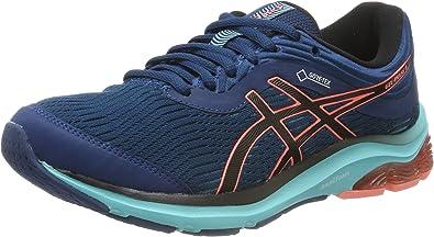 Tina lineal gorra  ASICS Gel-Pulse 11 G-TX, Zapatillas de Running Mujer, 43 EU: Amazon.es:  Zapatos y complementos
