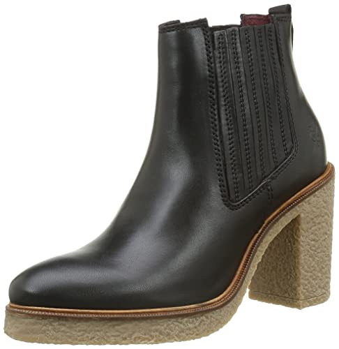 O'Polo 60813535201103 Chelsea Femme Boots Marc 6zqpSdzw