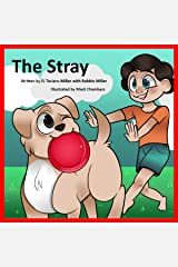 The Stray Audible Audiobook