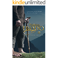 Walking with Frodo: A Devotional Journey through The