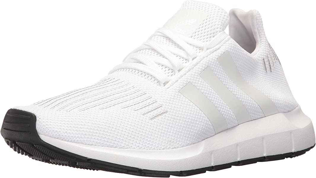 SWIFT RUN Shoes, WHITE/CRYSTAL WHITE