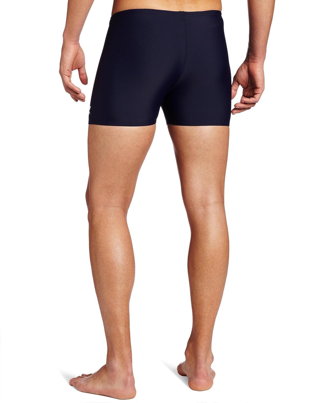 TYR Sport Mens Square Leg Short Swim Suit SSQU1A