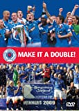 Glasgow Rangers 2008/2009 Season Review [DVD]