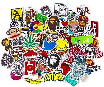 StickerFactory Pack Of Pcs Best Assorted Vinyl Decal Stickers - Best vinyl decal stickers