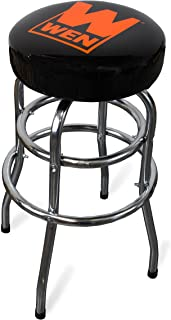 WEN 73014 Bar Stool (300-Pound Capacity Chrome-Plated)  sc 1 st  Amazon.com & Amazon.com: WEN 73012 300 lb Capacity Pneumatic Rolling Mechanic ... islam-shia.org
