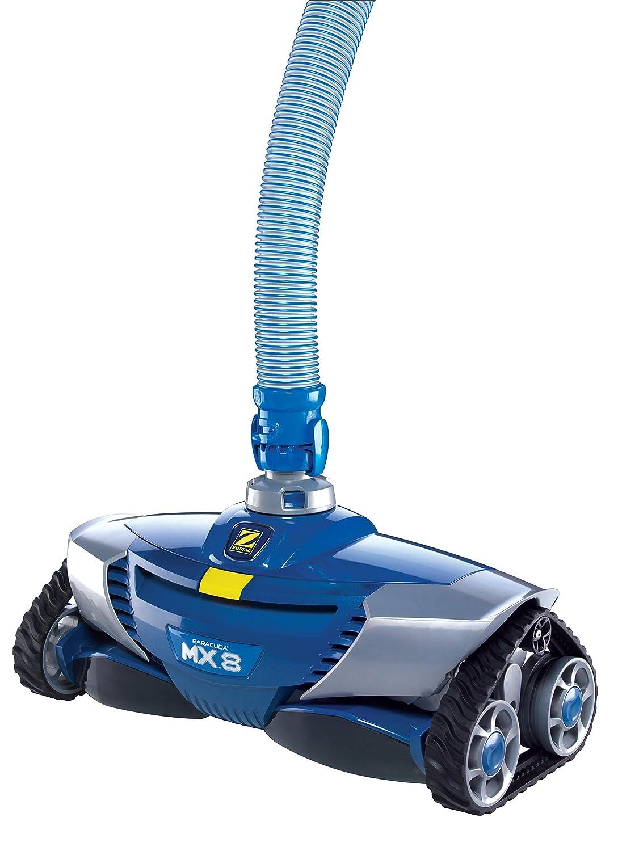Poolroboter für Boden und Wand