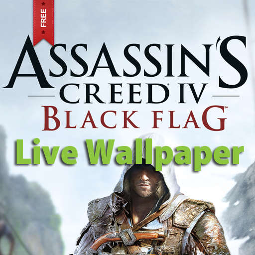 Amazon Com Assassin S Creed Iv Wallpapers Hd Appstore For Android