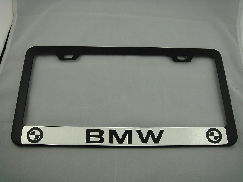BMW accessories change logo sticker