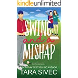Swing and a Mishap (Summersweet Island Book 2)