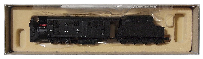 マイクロエース Nゲージ キ608ロータリー式除雪車 A0321 鉄道模型 蒸気機関車 B01AUM2QHM