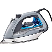 Shark GI405C Professional Steam Power Iron, Blue