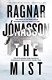 The Mist: Hidden Iceland Series, Book Three
