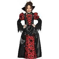 Guirca 87394 - Vampiresa Infantil Talla 3-4 Años