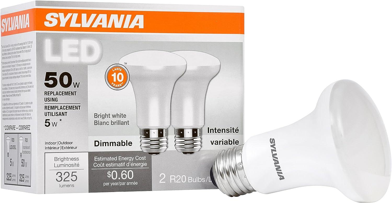 SYLVANIA General Lighting 78030 Led Household Light Bulbs