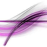Blindecor Estor enrollable translúcido digital, Varios modelos,W-V-04485,90X180 cm