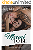 Meant to Be (Dirty Love #4)
