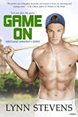 Game On (Westland University Book 2) Kindle Edition