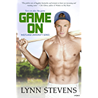 Game On (Westland University Book 2)