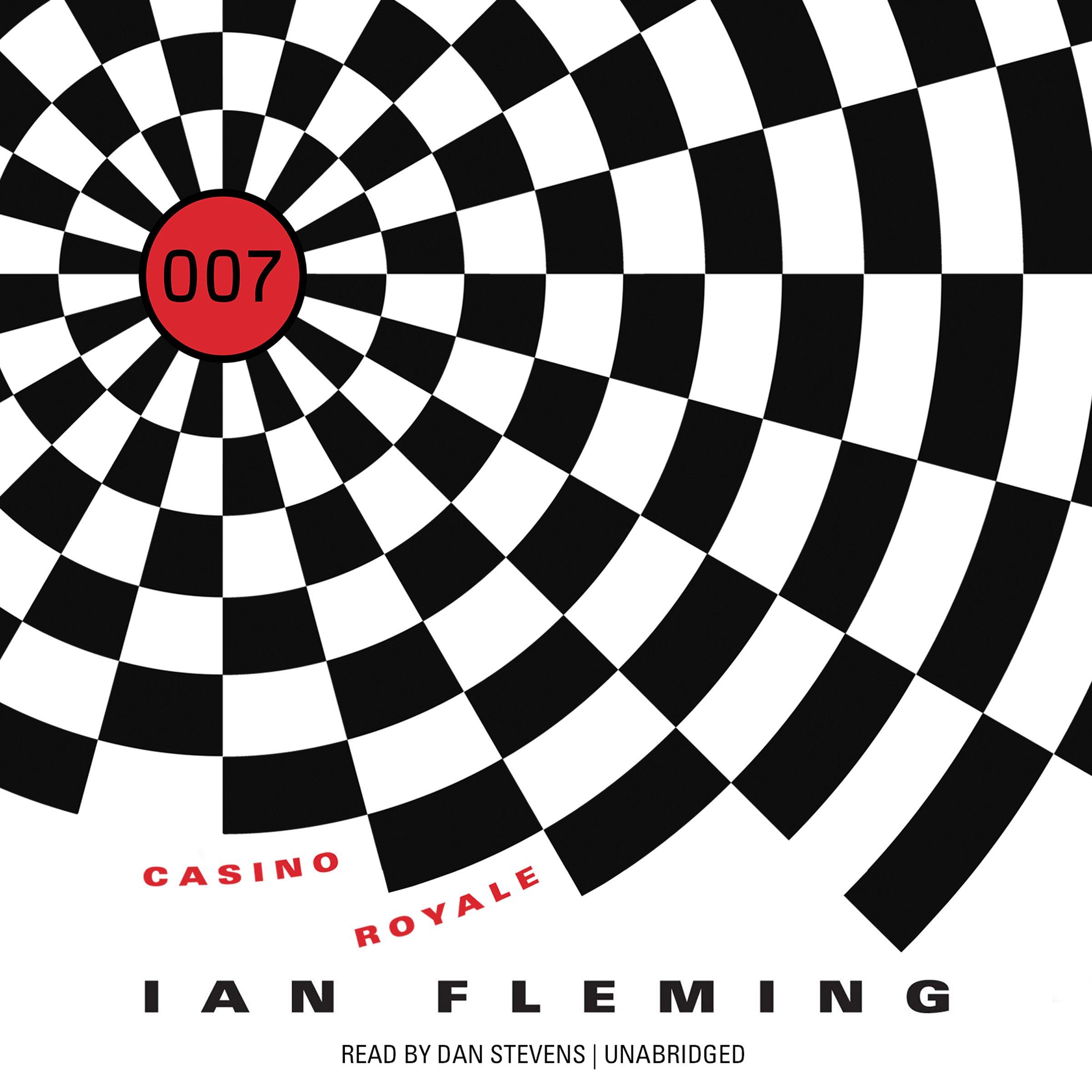 Casino Royale (James Bond series, Book 1) (007) pdf
