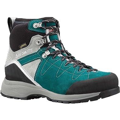 Dolomite Damen Wanderschuhe Steinbock Hike Gtx Wmn Pewter/Amethyst 5.5 UK UK gsL3RFiS