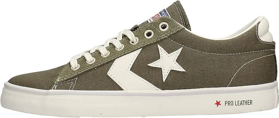 Converse - Zapatillas para Hombre Verde Verde *: Amazon.es: Zapatos y complementos