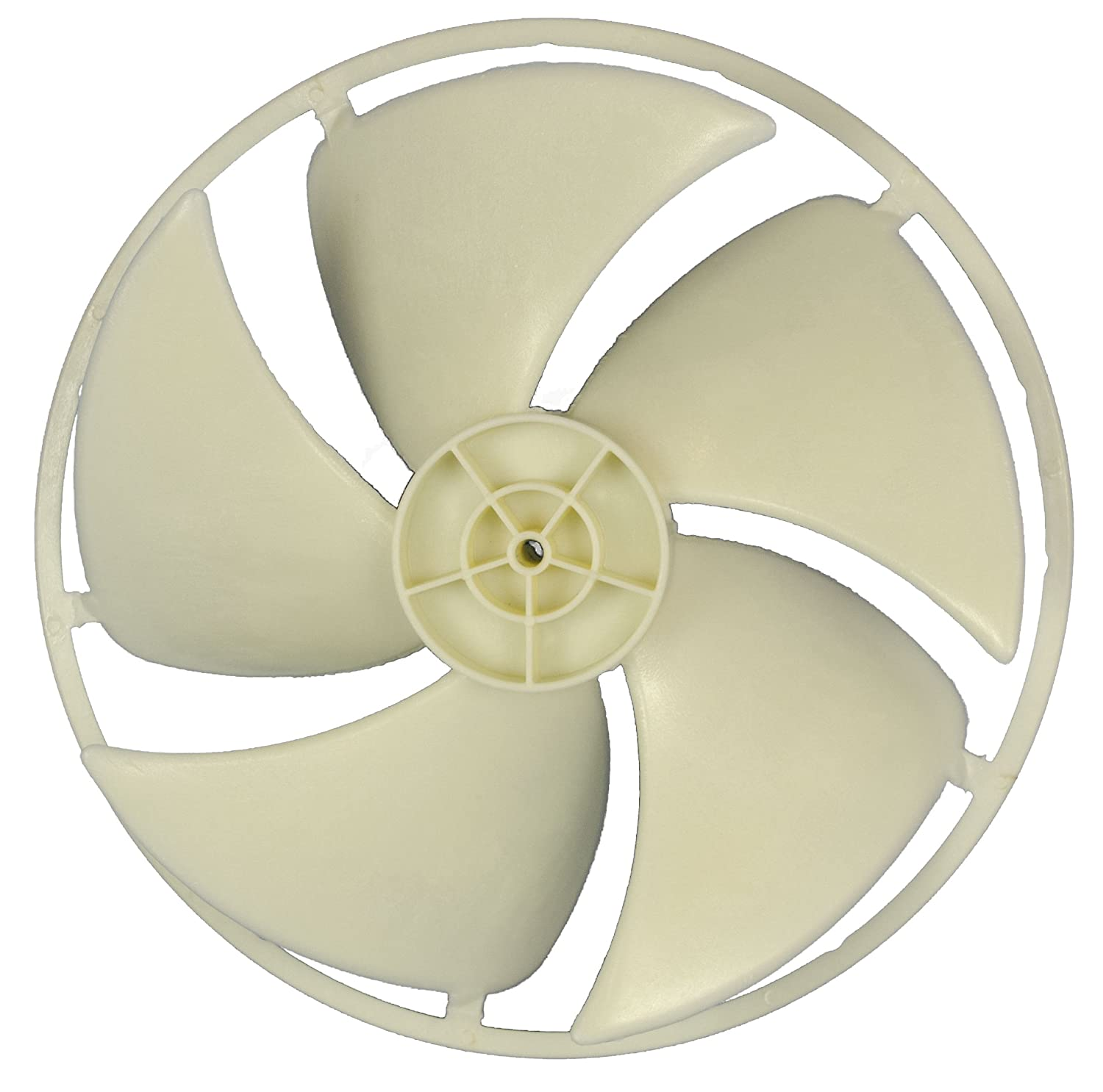 LG Electronics 5900AR1167B Air Conditioner Condenser Axial Fan Blade Geneva - LG parts - APA