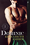 Dominic (The Lords of Satyr Book 4)