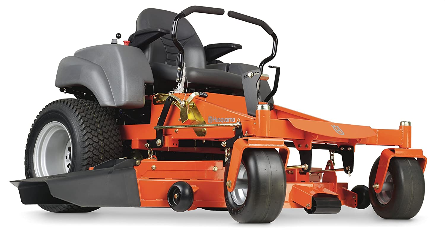 Best Commercial Zero Turn Mower 1