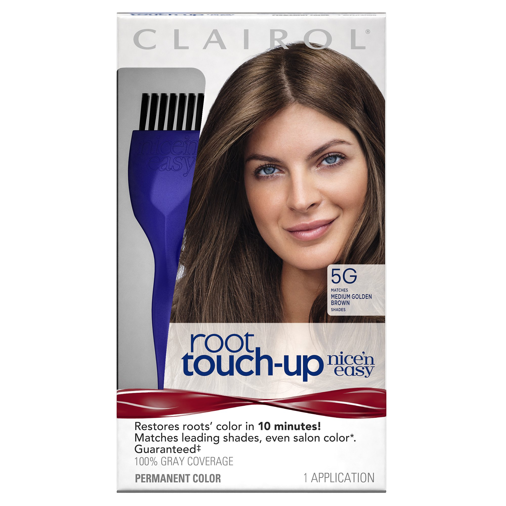 Amazon Clairol Nice N Easy Root Touch Up 5g Medium Golden