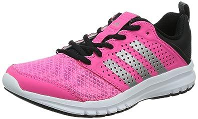 best website 3391b 11811 adidas Damen Madoru W Sneakers, RosaSchwarz, 36 EU