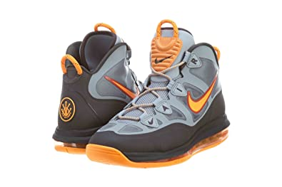 nike men's air max uptempo fuse 360 basketball shoes