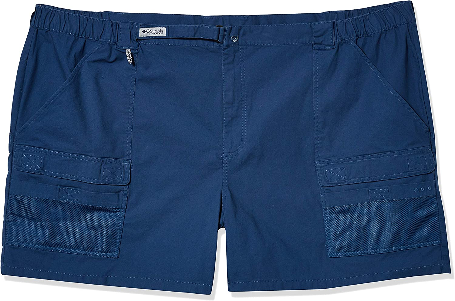 Columbia Men's Half Moon III Short