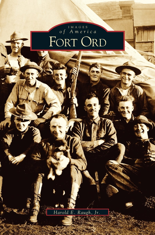 Read Online Fort Ord pdf