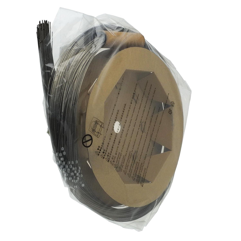 SHIMANO(シマノ) SUS シフトインナーケーブルボックス(φ1.2mm×2100mm/100本) Y60098630 B005QJYP24