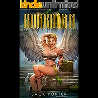 Guardian: A Goddess Island Harem Fantasy