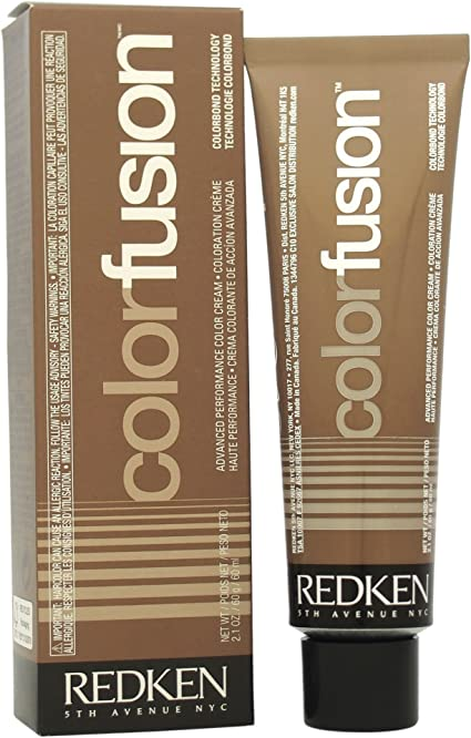 Redken color Fusion Haircolor colorcreme 12 AB – Natural Balance