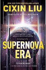 Supernova Era Kindle Edition