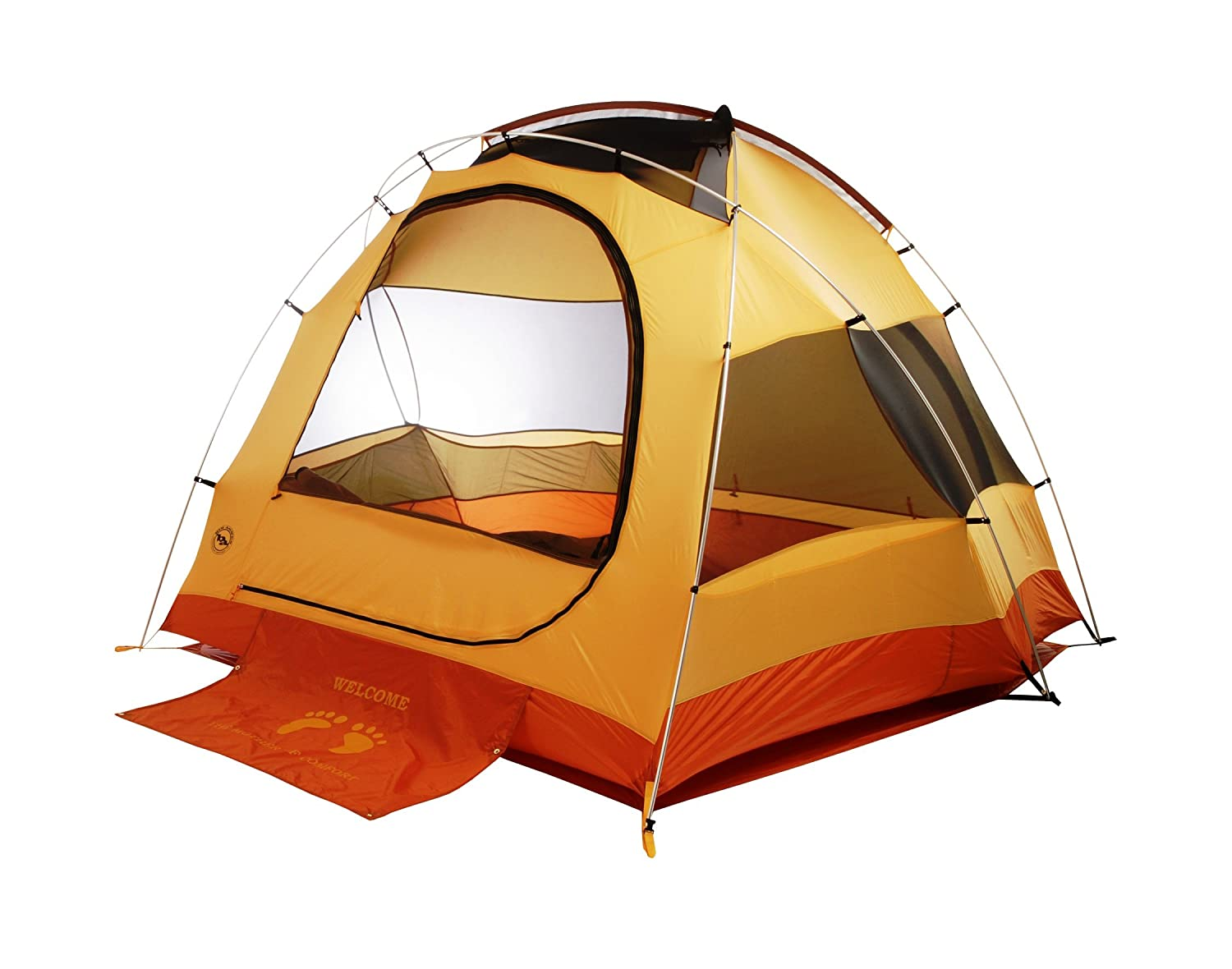 Big Agnes Big House 6-6 Person Tent