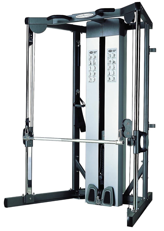 Multiestacion Vision Fitness St707: Amazon.es: Deportes y ...
