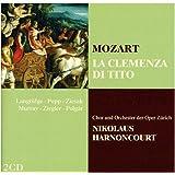 Mozart : La Clemenza di Tito