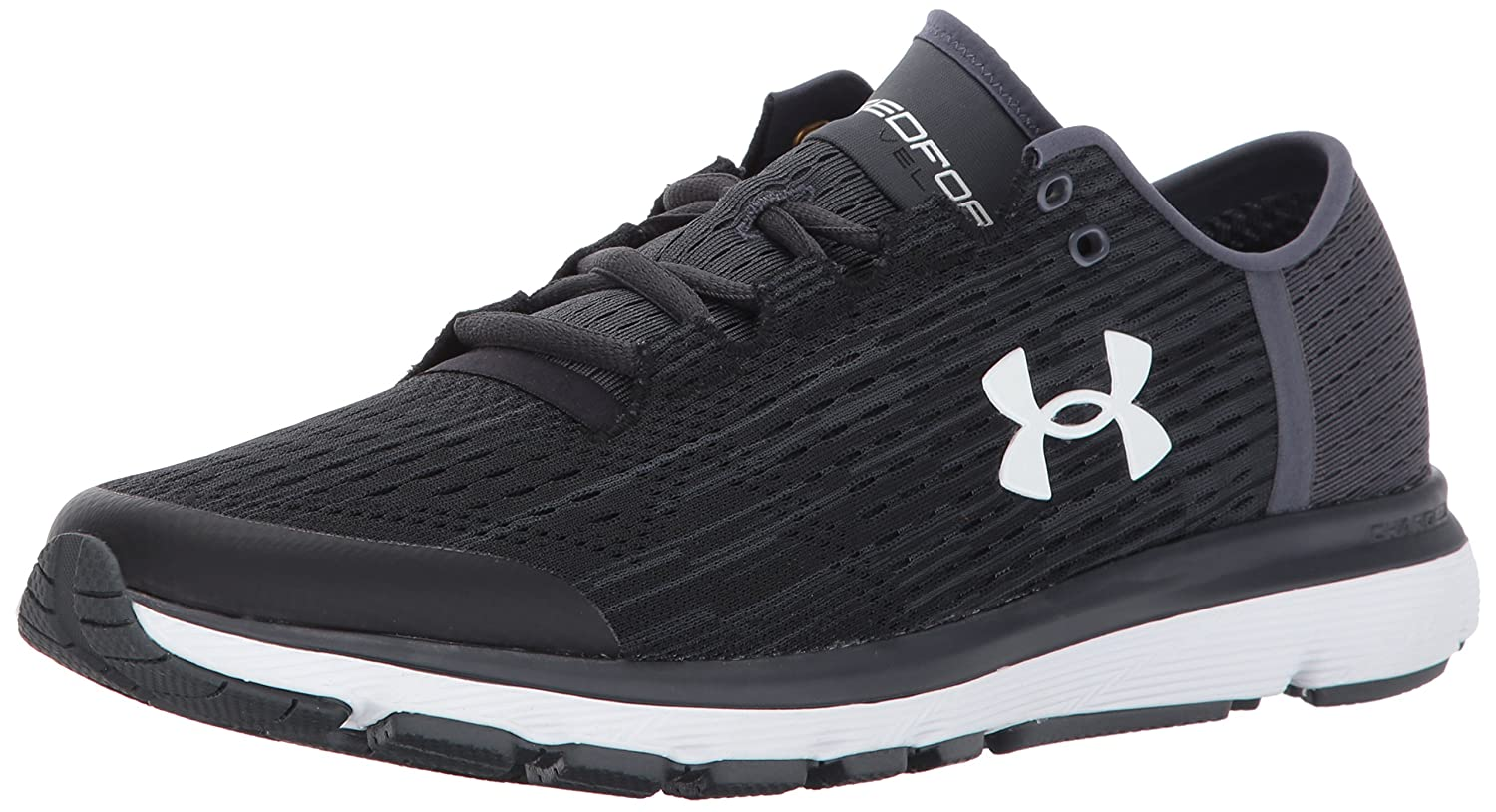 san francisco 87e6b 4740b Under Armour Men's Speedform Velociti Graphic Running Shoe